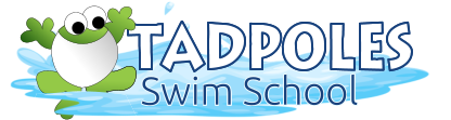 Tadpoles Swim School Footer Logo