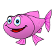 Pink Fish Class